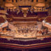 Photographing Berlin -Berlin Philharmonic Concert Hall