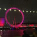 London New Year's Eve Fireworks Guide