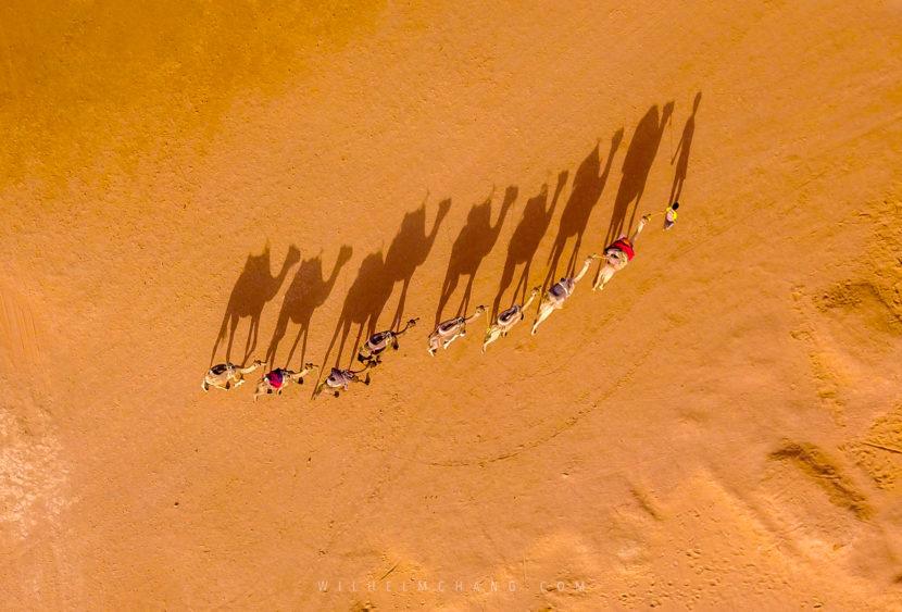 北非調色盤摩洛哥 乘載伊斯蘭與撒哈拉的美麗國度 by 旅行攝影師張威廉 Wilhelm Chang