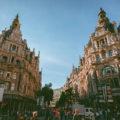 比利時安特衛普 Antwerp 景點介紹 by 旅行攝影師張威廉 Wilhelm Chang