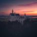 新天鵝堡 與 富森小鎮 歷史介紹與旅行建議
