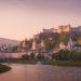 薩爾茲堡與哈修塔特 景點攻略歷史介紹 Salzburg Hallstatt