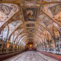 慕尼黑王宮 歷史與景點介紹。 by 旅行攝影師 張威廉 Wilhelm Chang