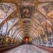 慕尼黑王宮 見證巴伐利亞的輝煌 Münchner Residenz