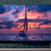 用4K大螢幕重現旅行的感動 TCL C2 55吋 4K劇院級智能液晶顯示器開箱體驗