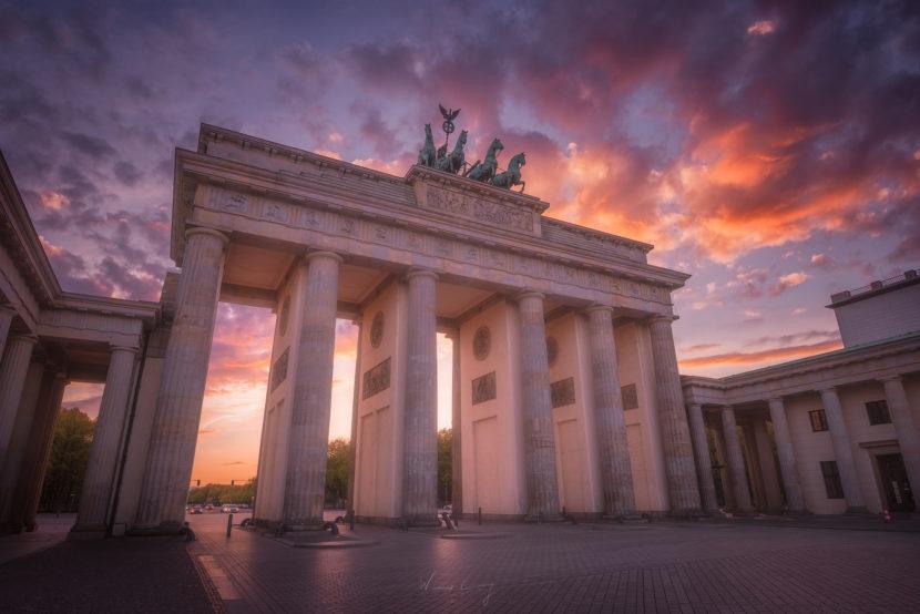 柏林 Berlin 景點介紹與旅遊建議 by Wilhelm Chang 張威廉