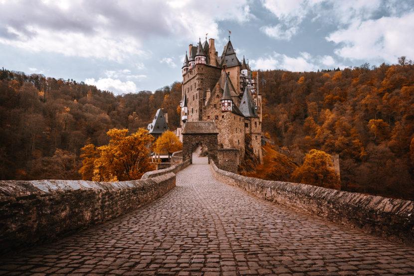 萊茵河 科隆與埃爾茲城堡 歷史介紹與旅遊建議 by 張威廉 Wilhelm Chang