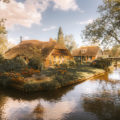 羊角村 Giethoorn 優美的水上村莊 by Wilhelm Chang 張威廉