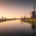 鹿特丹與小孩堤防 Rotterdam and Kinderdijk 荷蘭的前衛與傳統