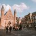 海牙 The Hague 內斂的荷蘭王都