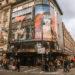 倫敦 悲慘世界 Les Misérables觀後感 (皇后戲院Queen's Theatre)