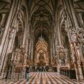 維也納聖史蒂芬大教堂 Stephansdom by Wilhelm Chang 張威廉
