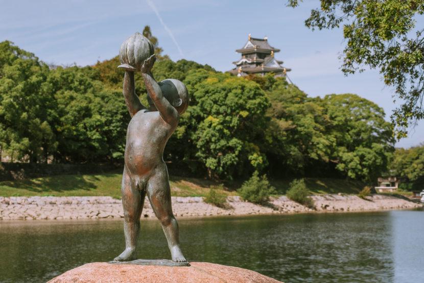 岡山市景點介紹與旅行建議 by 旅行攝影師 張威廉 Wilhelm Chang