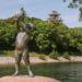 岡山市 親切的桃子之城