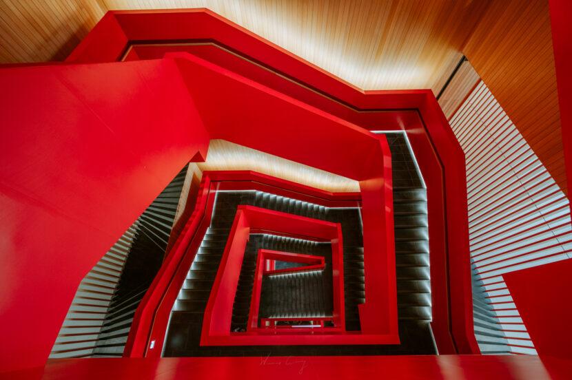 台南市圖總館造訪紀錄與拍攝建議 by 旅行攝影師張威廉 Wilhelm Chang