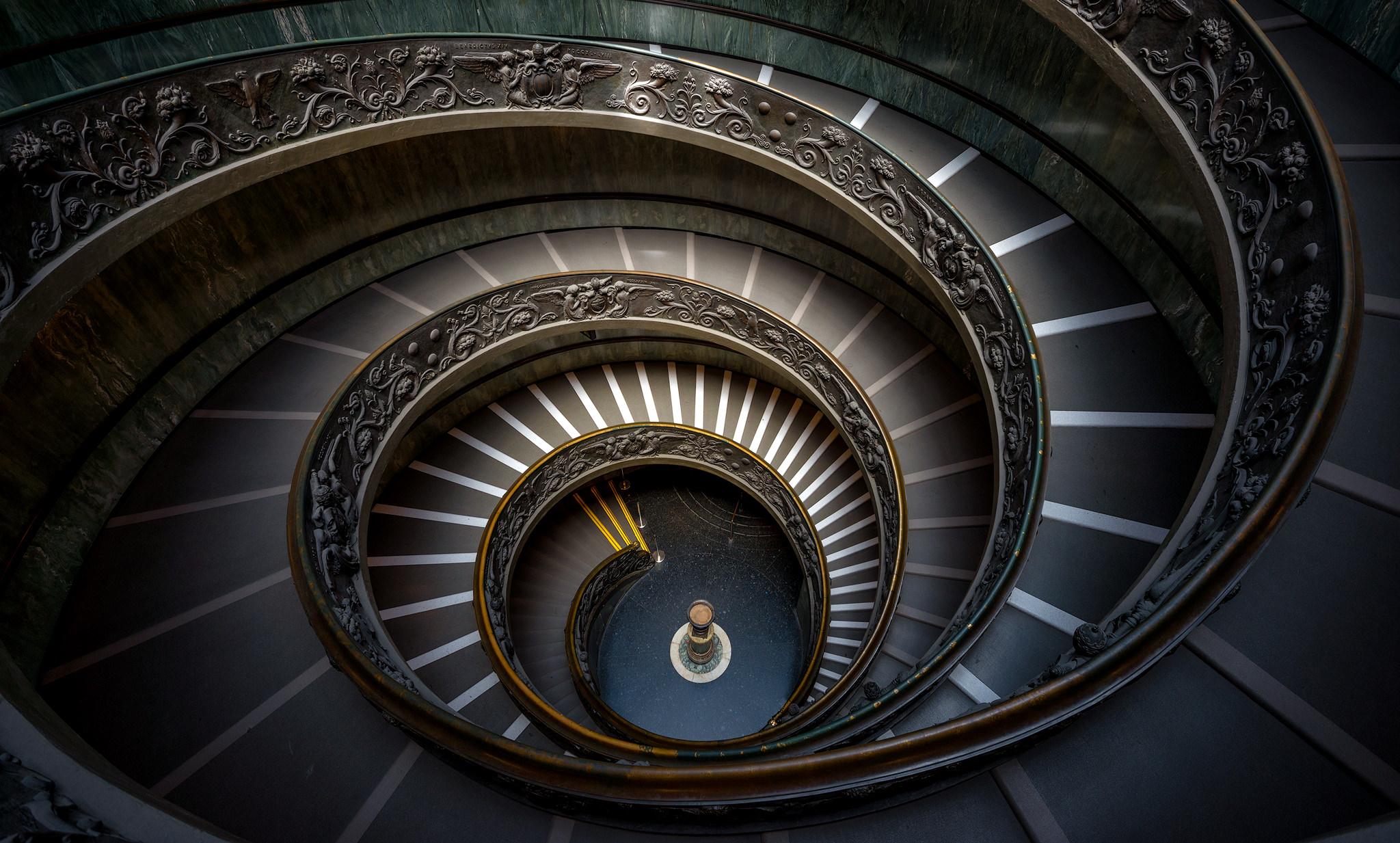 梵蒂岡by旅行攝影師張威廉Wilhelm Chang