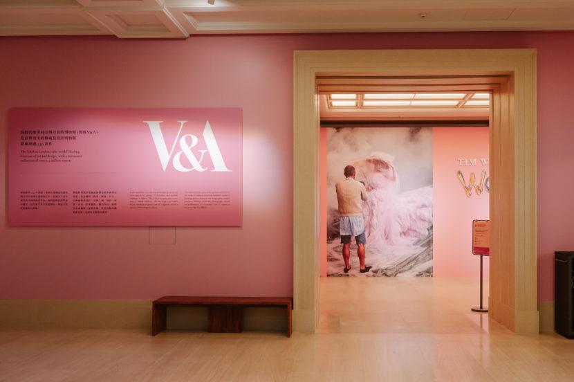 奇美博物館 蒂姆沃克美妙事物攝影展 by 旅行攝影師張威廉 Wilhelm Chang